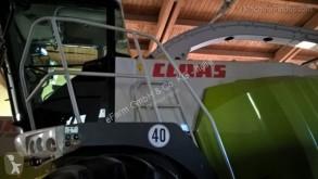 remolque agrícola Remolque distribuidor Claas