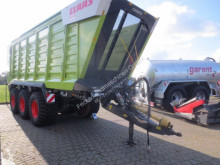 remorque agricole Claas CARGOS 750 TRIDEM TREND