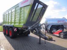 rimorchio agricolo Claas CARGOS 750 TRIDEM TREND