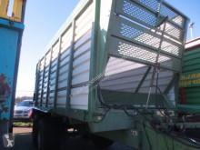 remorque agricole Bergmann HTW 35 S
