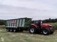 remorque agricole Bergmann HTW 65 S