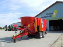 remolque agrícola Remolque distribuidor Peecon