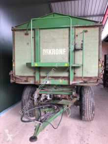 poľnohospodársky náves Krone DK 225/18