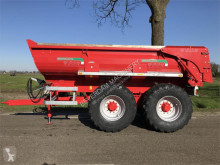 Vaia 18 ton Benne agricole occasion