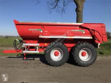Remolque agrícola Vaia 18 ton volquete monocasco usado