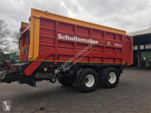 Schuitemaker Self loading wagon Rapide 6600