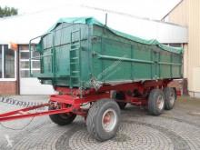 remorque agricole nc Blumhardt LK 22.65 E Zweiseitenkipper