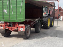 rimorchio agricolo nc 12 to Luftkipper