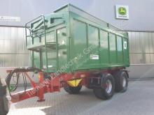 Kröger farming trailer