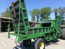 Remolque agrícola Remolque distribuidor nc Overige Stroverdeel wagen
