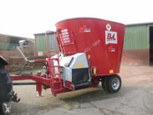 remolque agrícola Remolque distribuidor BVL