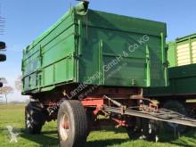 Poľnohospodársky náves poľnohospodársky príves Langendorf EHK 10-3