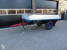مقطورة زراعية nc NDH Kipper 3 zijdige kieper 5 tons