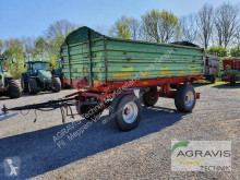 Landbrugscontainer/ladvogn nc Leffers 3-SEITENKIPPER 8 TO.
