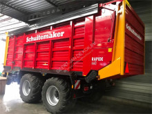 Schuitemaker RAPIDE 660 S used Self loading wagon