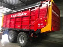 Samonakládací návěs Schuitemaker RAPIDE 660 S