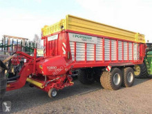 remolque agrícola Pöttinger TORRO 7010 D COMBILI