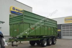 Fliegl farming trailer
