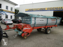 Mengele used Self loading wagon