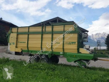 Remolque agrícola Remolque autocargador Krone