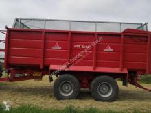 remorque agricole Annaburger HTS 22E.12