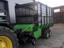 remorque agricole nc DEUTZ-FAHR - K 7.32