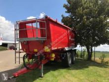 remorque agricole Annaburger HTS 20.12