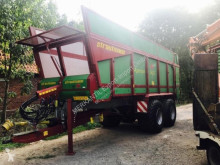 Remorque agricole Strautmann Aperion 2401 occasion