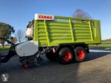 remolque agrícola Claas Cargos 8400