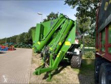 Remolque agrícola Bergmann GTW 25 volquete monocasco agrícola usado