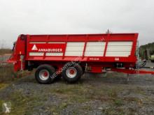 remorque agricole Annaburger Universalstreuer HTS 22H.04