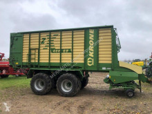 Krone ZX 400 GD farming trailer