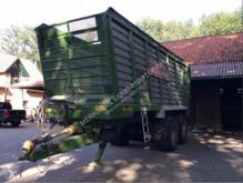 Remolque agrícola Bergmann HTW 45S usado