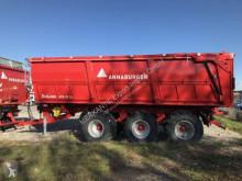 remorque agricole Annaburger ECO-LINER HTS 29G.14