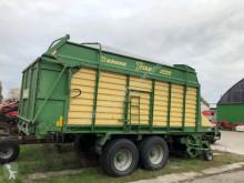 remorque agricole Krone Titan R 54 GL