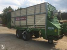 remorque agricole Bergmann Royal 30 K