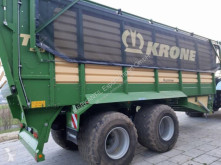 Krone TX 460 farming trailer