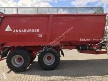 Remolque agrícola volquete monocasco agrícola Annaburger Sonstige HTS 22G.14