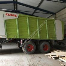 remorque agricole Claas Cargos 9500