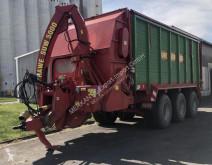 remorque agricole nc HAWE - SUW 5000