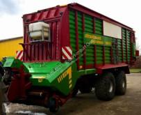 remolque agrícola Strautmann Giga Vitesse CFS 4401 DO
