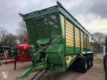 remolque agrícola Krone TX 560 D