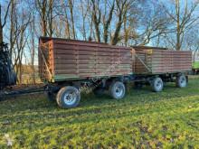 rimorchio agricolo Fortschritt HW 60