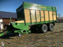 Krone MX 320 GL farming trailer