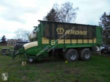 remorque agricole Krone ZX 450 GL