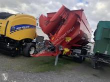 Remolque agrícola Annaburger HTS 22A.16 Überladewagen remolque para trasbordo usado