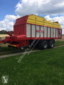 remorque agricole Pöttinger Jumbo 6600 L