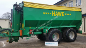 Transfer trailer HAWE ULW2500T