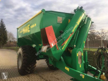 remorque agricole nc HAWE - ULW 1500 T