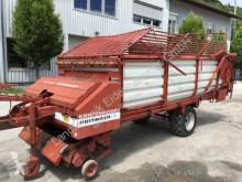 reboque agrícola Reboque autocarregadora Pöttinger